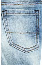Slim Jeans - Denim blue - Kids | H&M CN 3