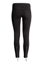 Stretch trousers - Black - Ladies | H&M CN 3