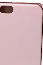 iPhone 6/6s case - Rose gold - Ladies | H&M CN 3