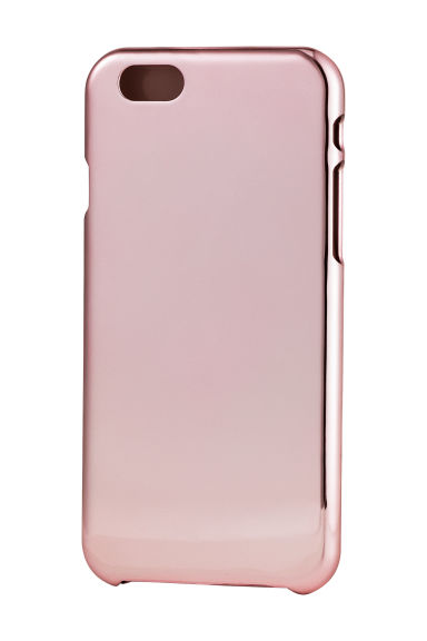 iPhone 6/6s 手機殼 - Rose gold -  | H&M