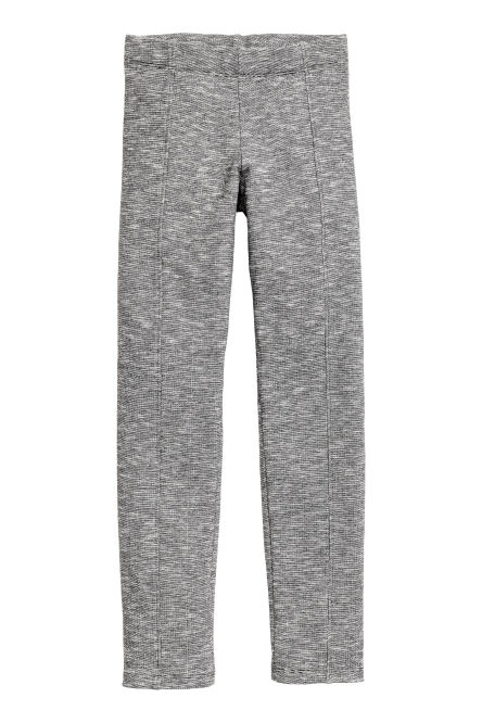 Sweatshirt leggings