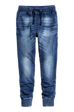 Joggers - Blu scuro - UOMO | H&M IT 2