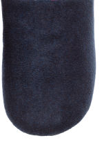 Slippers - Dark blue - Men | H&M CN 3