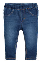 Treggings - Blu denim scuro - BAMBINO | H&M IT 1
