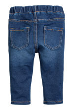Treggings - Blu denim scuro - BAMBINO | H&M IT 2