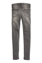 Superstretch Skinny Fit Jeans - Grey - Kids | H&M CN 2