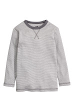 Grey/Fine stripe