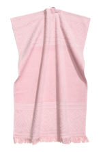 Hand towel - Light pink - Home All | H&M CN 2