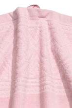 Hand towel - Light pink - Home All | H&M CN 3