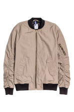 Bomber jacket - Mole - Men | H&M 2
