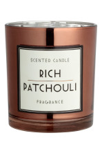 Copper/Patchouli