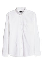 Oxford shirt - null - Men | H&M CN 2