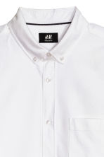 Oxford shirt - null - Men | H&M CN 3