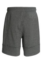 Sports shorts - Dark grey marl - Men | H&M CN 2