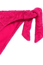 Bikini bottoms - Cerise - Ladies | H&M CN 3
