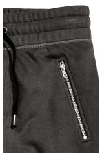Joggers - Dark grey - Men | H&M CN 3