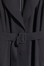 H&M+ Trenchcoat - Black - Ladies | H&M CN 3