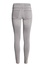 Superstretch treggings - Grey - Ladies | H&M CN 3