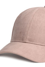 Cap - Light mole - Ladies | H&M CA 2