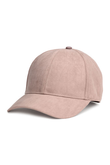 Cap - Light mole - Ladies | H&M GB