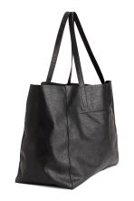 Shopper - Black -  | H&M 2