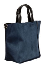 Small shopper - Dark blue - Ladies | H&M CN 2