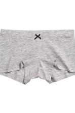 Boxer, 3 pz - Nero -  | H&M IT 3