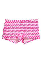 3-pack boxer briefs - Cerise/Heart -  | H&M CN 2