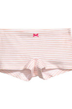 3-pack boxer briefs - Cerise/Heart -  | H&M CN 4