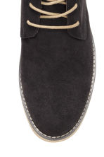 Desert boots - Black - Men | H&M CN 3