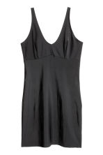H&M+ Light shaping underslip - Black - Ladies | H&M CN 2