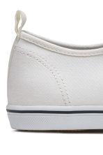 Trainers - White - Men | H&M 4