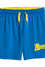 Football set - Blue/Minions - Kids | H&M CN 3