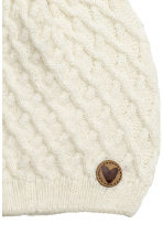 Textured hat - Natural white - Kids | H&M CN 2