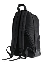 Backpack - Black - Men | H&M 2