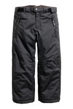 Overtrousers - Black - Kids | H&M CN 2