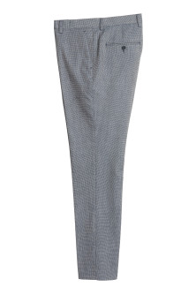 Pantaloni de costum Slim fit