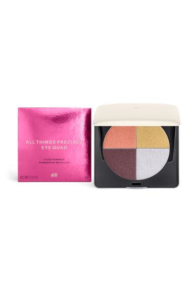 Paleta de sombras de ojos - All Things Precious -  | H&M ES