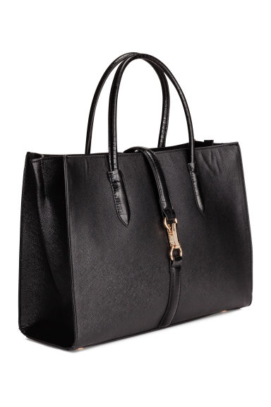 Handbag - Black - Ladies | H&M GB 1