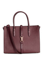 Handbag - Plum - Ladies | H&M CN 2