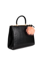 Handbag - Black - Ladies | H&M GB 3