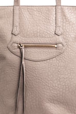 Shopper - Light grey - Ladies | H&M CN 3