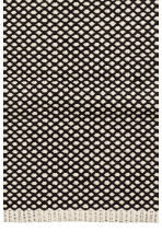 Jacquard-weave cotton rug - White/Anthracite - Home All | H&M CN 4