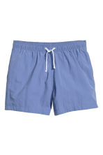 Swim shorts - Dusky blue - Men | H&M CN 2