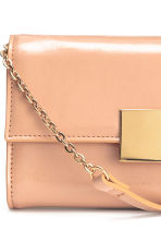 Shoulder bag - Powder beige - Ladies | H&M CN 3
