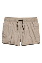 Swim shorts - Mole - Men | H&M CN 2