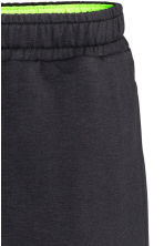Sports trousers - Black - Men | H&M CN 4