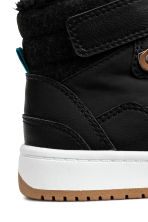 Warm-lined trainers - Black - Kids | H&M CN 5
