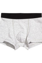 3-pack boxer shorts - White/Dogs  - Kids | H&M CN 4