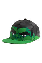 Cap with a print - null - Kids | H&M CN 1
